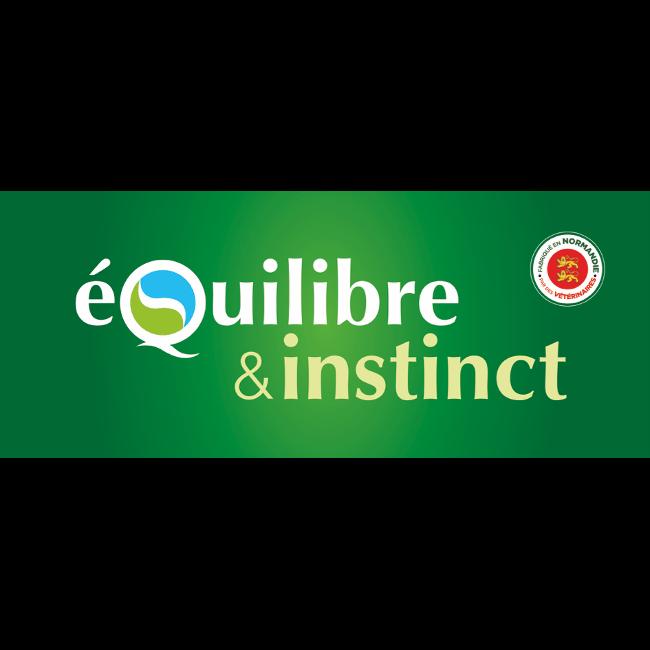6 – Equilibre & instinct